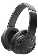 Sony MDR-ZX770DC Bluetooth Wireless Noise Canceling Stereo Headphones + Case