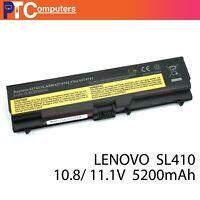 Battery for Lenovo Thinkpad SL410 42T4235, AMS 42T4752, FRU 42T4791, FRU 42T4751