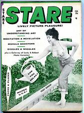 STARE, Domenika, Good Girl, Febuary 1961, Timely, Sue Sorrell, Peggy Gordon