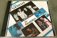 DCC - Genesis - FROM GENESIS TO REVELATION - DZS-051 - audiophile CD - EXC.!