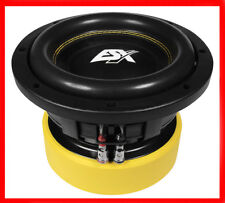 ESX QE-822 - 20cm/200mm Car Bass/Subwoofer Lautsprecher - 800 Watt MAX