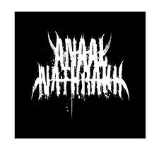 """Benda stampato, Iron """"on patch, Back / Patch, Traliccio - Anaal Nathrakh, C"""