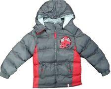 Manteaux, vestes et tenues de neige rouges en 8 ans pour garçon de 2 à 16 ans