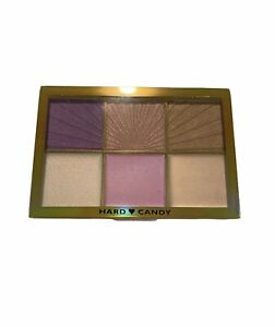 Hard Candy Highlighting Palette Just Glow