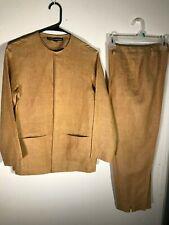 Company Ellen Tracy Linen Jacket & Pant Set Petite 8