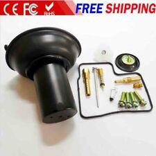 Repair Kit Carburetor Diaphragm plunger w/Needle for Honda Steed Shadow VLX 400