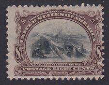 TDStamps: US Stamps Scott#298 Mint H OG