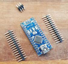 Nano V3 Board ATMEGA Arduino kompatibel, FTDI FT232RL USB UART