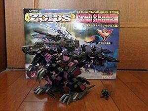 ZOIDS EZ-026 Geno Saurer Tyrannosaurus good