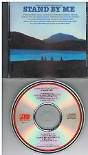 Stand By Me (Original Motion Picture Soundtrack) CD 1986