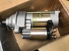 Starter Motor TYC 1-06670 fits 03-07 Ford F-350 Super Duty 6.0L-V8