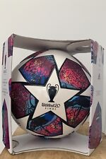 Adidas Uefa Champions League Finale Istanbul Official Match Ball 2020