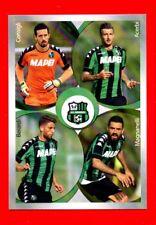 CALCIATORI 2016-17 Panini 2017 -Figurine-stickers n. 503 -CASA SASSUOLO-New