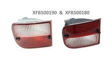 LAND ROVER FREELANDER 1 04-06 REAR STOP TAIL LIGHT LAMP SET XFB500180 XFB500190