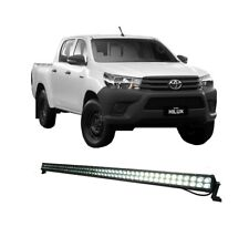 "52"" 300w LED Light Bar High Intensity Spot Lamp TOYOTA HILUX INVINCIBLE PICKUP"