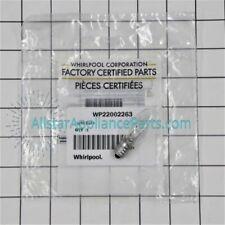 Whirlpool Dryer Light Bulb 22002263