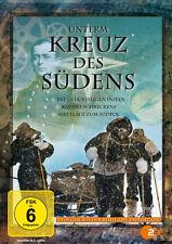 UNTERM CROIX DU SUD bienheureuse Îles CAP DES SCHRECKENS Pôle sud DVD ZDF