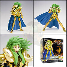 ARIETE ARIES EX SHION gold - Myth cloth adesivo ARGENTO
