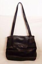 38e02f2336d15 PICARD Damen Tasche EDEL Bag Büffel Leder ECHT Schultertasche Schwarz  Shopper 1A