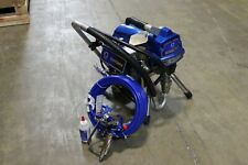 New Listinggraco Ultimate Mx Ii 495 Pc Pro Electric Airless Sprayer Stand 826246