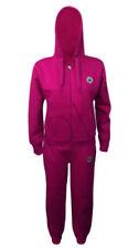 Abbigliamento sportivo da donna rosi caldi poliestere