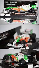 Minichamps F1 Force India Mercedes VJM03 A. Sutil 2010 1/43 410100014