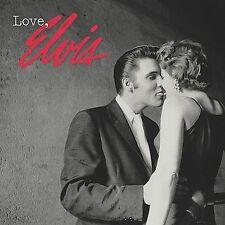 Love, Elvis by Elvis Presley (CD, Jan-2005, BMG Heritage)