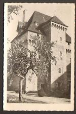 VARENNES-sur-ALLIER (03) DONJON de GAYETTE , XV° siecle