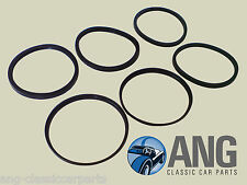 MGA 1600, MGB, MGB-GT, MGC FRONT BRAKE CALIPER SEALS KIT (GRK5007)
