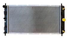 New Radiator For Chevy Malibu Pontiac G6 Saturn Aura 3.5 3.9 V6 Lifetime Waranty