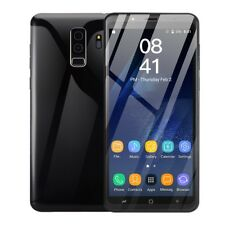 5.72'' Smartphone Android 6.0 Teléfono móvil 1GB RAM 16GB Rom Face ID Dual SIM