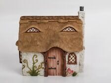Vivid Arts Thatched Country Cottage