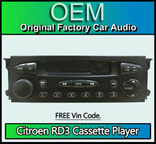 Clarion Car Stereos & Head Units with Cassette