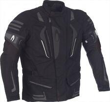 Richa Airmach Black Motorcycle Motorbike Jacket S XL 2XL Only