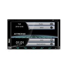 "AUTORADIO 6,95"" universale 2 Din Navigatore Gps Dvd Mp3 Usb Sd Bluetooth"