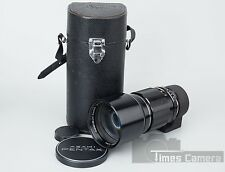 Asahi Pentax Super- Multi - Coated Takumar  300mm f/4 Lens M42 Mount