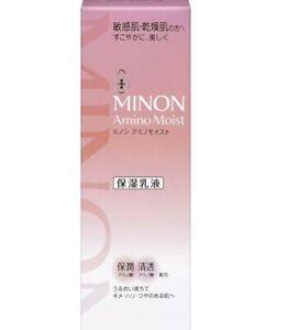 DAIICHI SANKYO Minon Amino Moist Milk @cosme