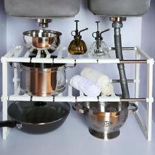Almacenamiento de cocina sin marca color principal plata de acero inoxidable