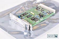 VON ARDENNE EA2100974-0/119, Controller Board, Ub Card A6, A0076344