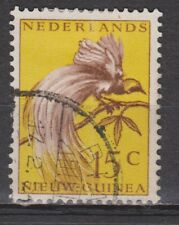 Indonesia Nederlands Nieuw Guinea 28 used 1954 NOW ALL STAMPS NEW GUINEA