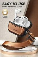 SUPCASE Full-Body Apple AirPods Pro / AirPods 1st & 2nd Case Protective Cover