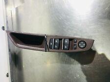 BMW 6 F12 - DRIVER RH SIDE 4 WAY WINDOW SWITCH - 9241955-01 / 169-4706