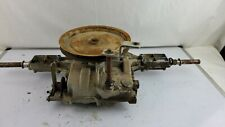 Spicer Riding Mower Transaxle P/N 4360-153 6-Speed Shift for Murray OEM