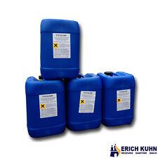 80 L tyfocor soleflüssigkeit ANTIGEL l'éthylène glycol solefluid 92 kg