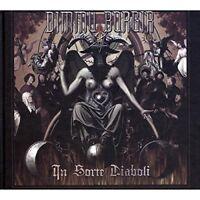 Dimmu Borgir - In Sorte Diaboli [CD]