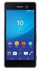 Sony Xperia M5 Smartphone 5,0 Zoll (12,7 cm) 16 GB schwarz NEU - vom Händler
