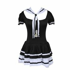 Unbranded Sailor Fancy Dress & Period Costumes