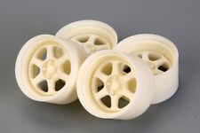 Hobby Design 1/24 18' Work Meister L1 Wheels for JDM Series (Resin Wheels)