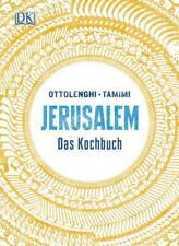 Jerusalem von Yotam Ottolenghi und Sami Tamimi (2013, Gebundene Ausgabe)