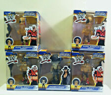 WWE BobbleStars LOD/Road Warriors HAWK and ANIMAL  or UNDERTAKER Minis.  Choose